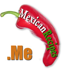 easy mexican food site