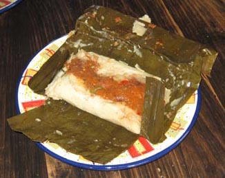 Recipes for mayan food for Ancient mayan cuisine