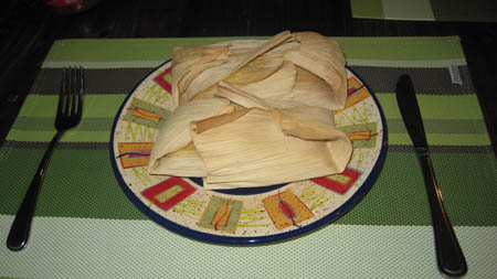 Chipilin Leaves http://www.mexicanrecipes.me/tamaleschipilin.htm